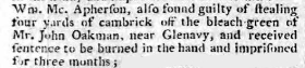Belfast Newsletter 16 Sep 1783