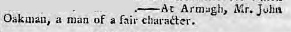 Belfast Newsletter 29 Mar 1785
