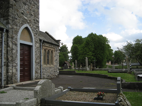 Glenavy Parish Church